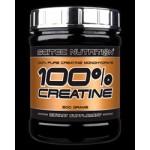 Креатин монохидрат  за мускулна маса 100% Creatine