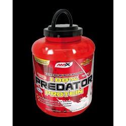 AMIX 100% Predator Protein - 2000 гр.
