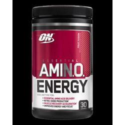 Optimum Nutrition AmiNO Energy - 270 грама