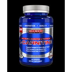 AllMax Nutrition L-Carnitine