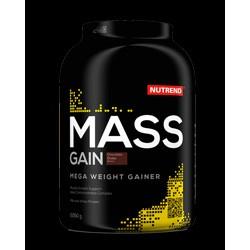 Nutrend Mass Gain 14 - 1000 гр.