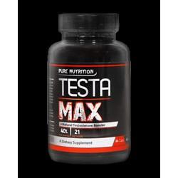 PURE Nutrition USA Testa Max