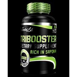 BioTech USA Tribooster - 120 таблетки
