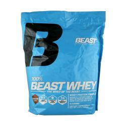 BEAST Nutrition 100% Beast Whey - 908 грама