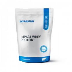 Myprotein Impact Whey Protein - 2500 гр.