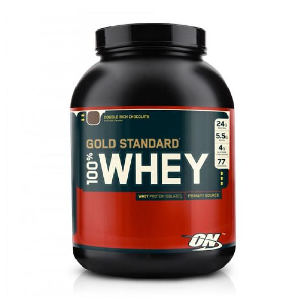 суроватъчен протеин 100% Whey Gold Standard
