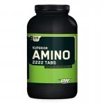 Amino 2222 TABLETS /NEW/ за възстановяване
