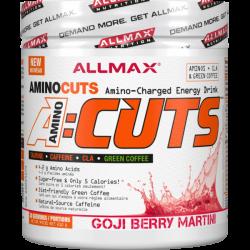 AllMax Nutrition ACuts - 210 грама