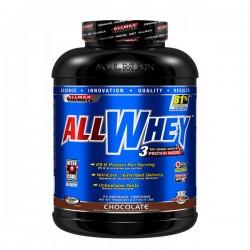 AllMax Nutrition All Whey  - 2340 грама