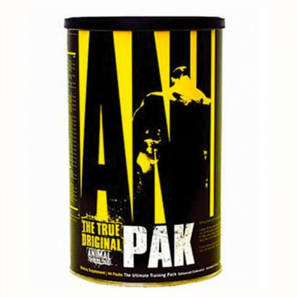 Universal Animal Pak срещу хранителните пропасти