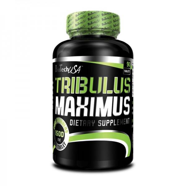 Tribulus Maximus повишава нивото на тестостерон