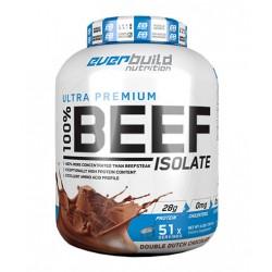 Everbuild Ultra Premium 100% Beef Isolate - 1820 грама