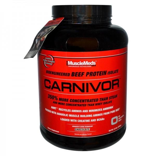 Muscle Meds CARNIVOR за по-добро възстановяване