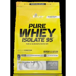 OLIMP Pure Whey ISOLATE 95 - 1800 грама