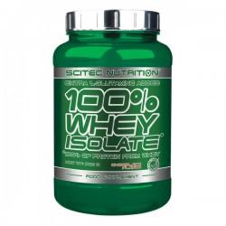SCITEC Nutrition 100% Whey Isolate - 700 грама