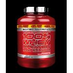SCITEC Nutrition 100% Whey Professional суроватъчен протеин за мускулна маса