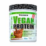 Weider vegan protein за покачване на мускулна маса
